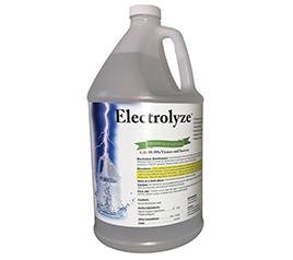 Electrolyze Gallon