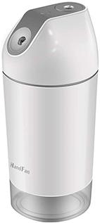 Hand Fan Humidifier